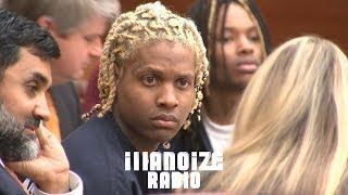 Lil Durk in court for intent to murder and gang activity | iLLANOiZE Radio