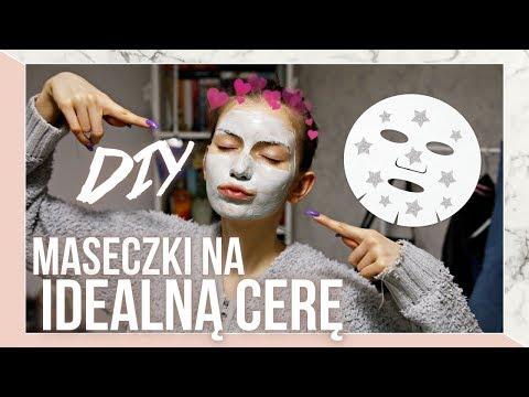 Jak usunąć plamy starcze na twarzy