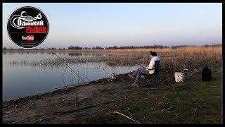 Рыбалка на озере круглое московской области