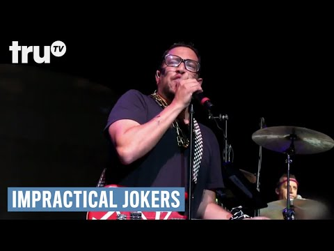 Impractical Jokers - Every Punishment in 2 Minutes or Less: Sal | truTV