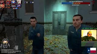 Half Life 2  Playthrough pt 1