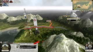 Let's Play Total War: Shogun 2 - кампания за Отомо (глава 8)