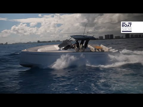 PARDO 38 - Motor Yacht Review - The Boat Show