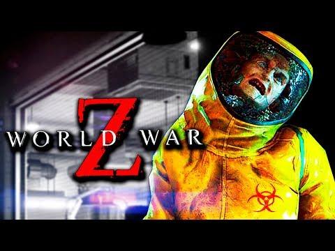 World war z pc modo campanha   o apocalipse come  ou     parte 1   nova york
