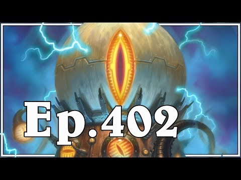Funny And Lucky Moments - Hearthstone - Ep. 402