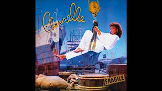 Cherrelle  -  Who's it Gonna Be