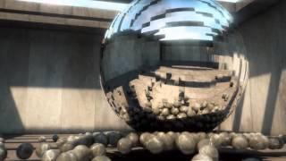 Ratio [3D animated short film]