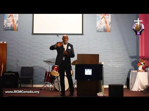 "2020-Oct-04 - ""He Is Exalted On High"" with Pastor Noel Richards"