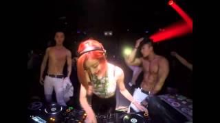 DJ Soda  Redfoo   New Thang 1 hour version Full MV   DJ Sexy & Beautyful