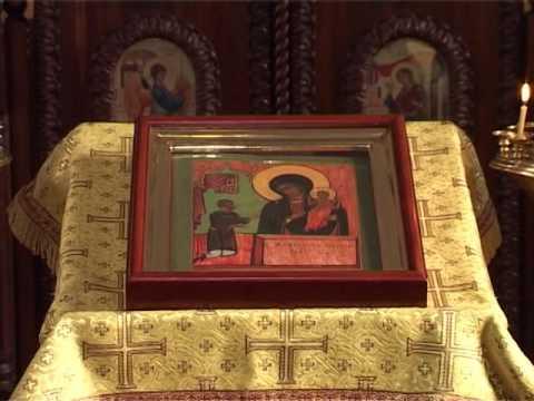 Обработка фото в храме