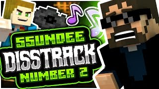 THE SSUNDEE DISS TRACK 2.0
