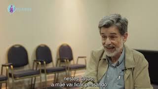 Dança Materna entrevista Carlos González - 2ª Parte