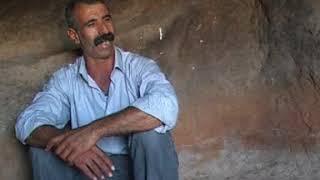 çermikte  bir sanatçı-mehmet biçer sakaltutan mağaralrında-sinag köyü-çermik