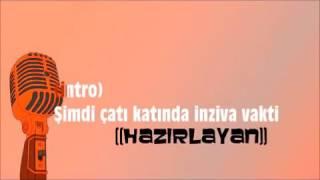 Gökhan Türkmen - çatı Katı  Lyrics