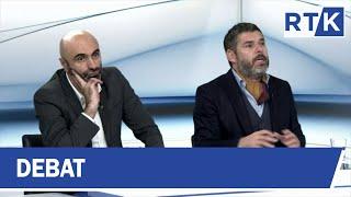 Debat - LDK-VV, afër apo larg marrëveshjes?! 03.12.2019