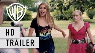 Miss Bodyguard Film Trailer