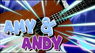 Amy y Andy. Videos Cristianos. Ministerio Infantil