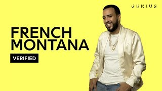 """French Montana """"Unforgettable"""" Feat. Swae Lee Official Lyrics & Meaning 