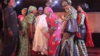 YAR DUNIYA WAKA (ADO GWANJA) (Hausa Songs / Hausa Films)