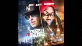 08- French Montana Ft Akon-Hurt Somebody (French Montana Vs 2Chainz Mixtape 2012)