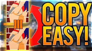 "Black Ops 3: ""HOW TO DOWNLOAD/COPY EMBLEMS GLITCH!"" In BO3 Multiplayer How To Copy Emblems Tutorial!"