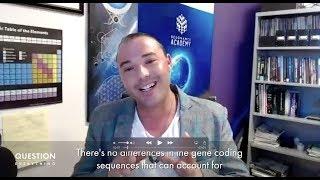 William Brown: Non Coding DNA