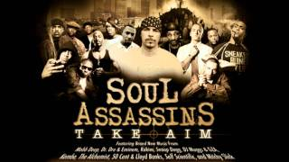 We All Die Some Day -- Tony Yayo, Obie Trice, 50 Cent, Eminem & Lloyd Banks
