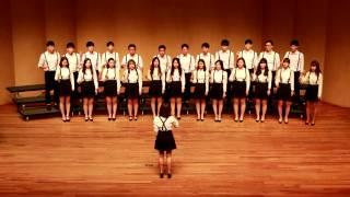 Under Pressure (Happy Feet 2 Choir Ver.)/2015-1학기 한양대학교 대학합창 3조