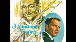 Frank Sinatra & Tommy Dorsey - Blue moon
