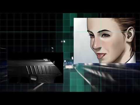 Видео № 1 из игры The Silver Case [PS4]