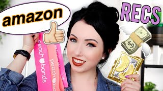 AMAZON THINGS YOU NEED! What to Buy on Amazon 2018