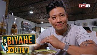 Biyahe ni Drew: Flavors of Batangas (Full episode)