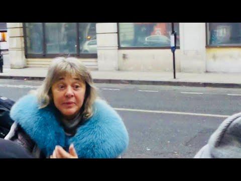Suzi Quatro in London 26 01 2019