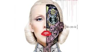 Christina Aguilera - Not Myself Tonight (Official Clean Version)