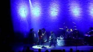 Goo Goo Dolls - Acoustic # 3 (No One's Listening)