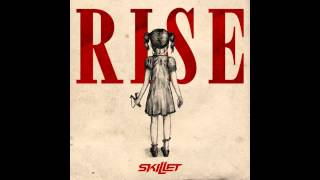 Skillet - Madness In Me (Rise 2013)