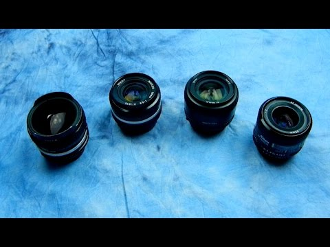 Angry Photographer: THE TOP 4 & ONLY WIDE PRIME LENSES to own to complete your gear!