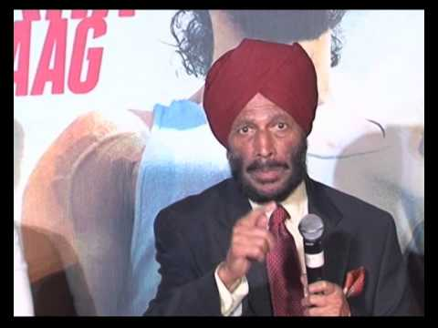 Milkha Singh on the dangerous attack on himself, When he had to go to Australia for Olympics