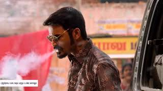 Maari Theme - Dhanush - Kajal Agarwal - Balaji Mohan - Anirudh Ravichander