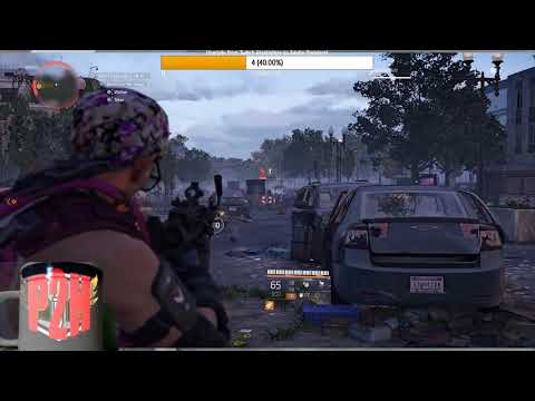 "SotG Response: Rants on PTS, DZ, and ""PvP!"" - TD2Uncut (#030) - [P2H] The Division 2"