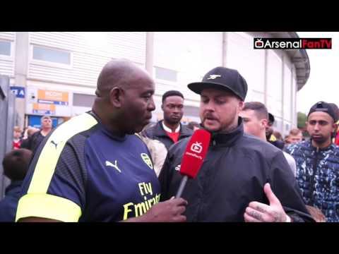 Hull City vs Arsenal 1-4 | I Still Don't Get Why Xhaka Isn't Starting says DT