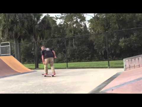 Plant city skatepark