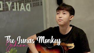 Download lagu The Junas Monkey Jadian Chika Lutfi Mp3