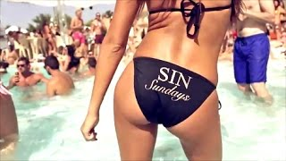 New Summer Party & Electro Bass Mix || Ibiza Beach 2017 ✪ House Music Megamix ✪