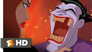 Batman: Mask of the Phantasm (10/10) Movie CLIP - Goodbye, My Love (1993) HD