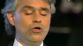 ANDREA BOCELLI (HQ) AVE MARIA (SCHUBERT).mp4