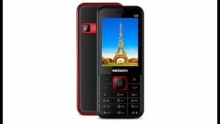 How To Flashing Karbonn K9 MT6261 BY Miracle Crack2 27A