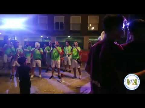 Video 4 de Charanga Los Cucumber