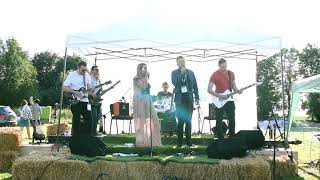 Nao   If You Ever Ft. 6LACK (The Sound Theory Cover Live @ The Edingale Scarecrow Festival)