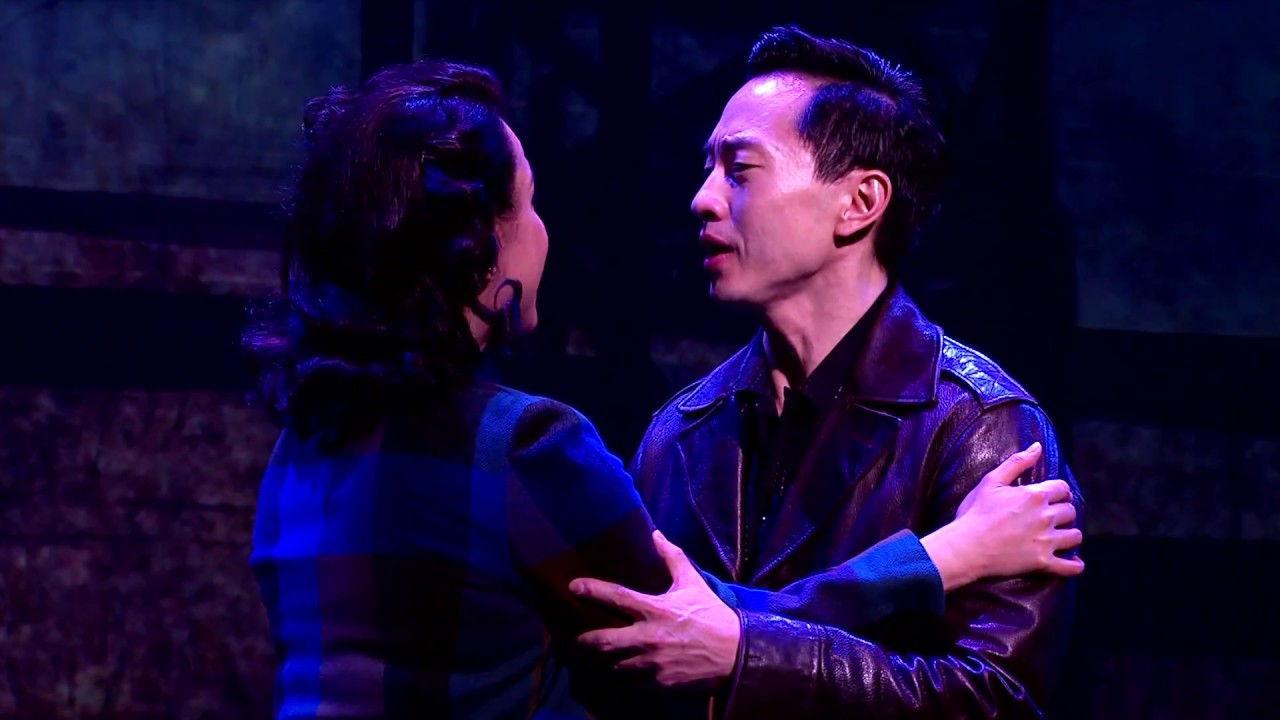 "Lea Salonga & Michael K. Lee – ""This Is Not Over"""